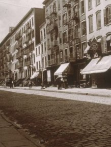 New York in the 19th Century
