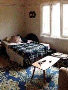 Roommate's Room Remodel