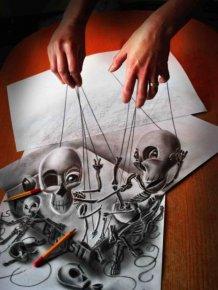 3D Drawings