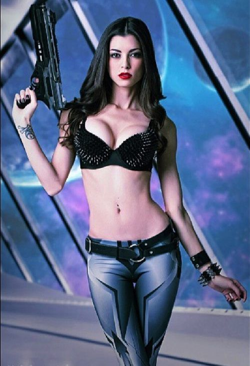 Photos of LeeAnna Vamp
