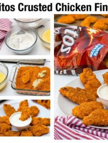 Yummy Food Combinations