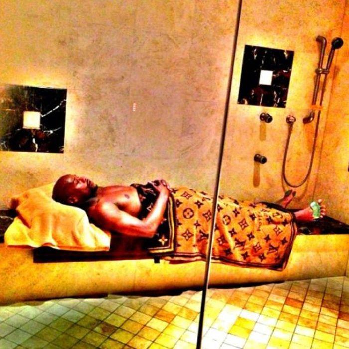 Floyd Mayweather's Luxurious Lifestyle