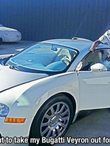 Floyd Mayweather's Luxurious Lifestyle