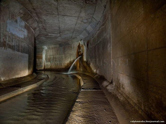 Underworld of Tokyo