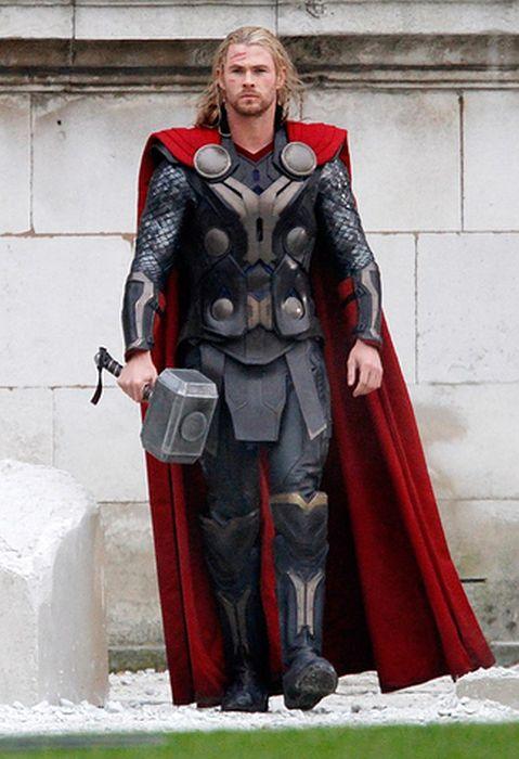 How the Superhero Fashion Has Changed