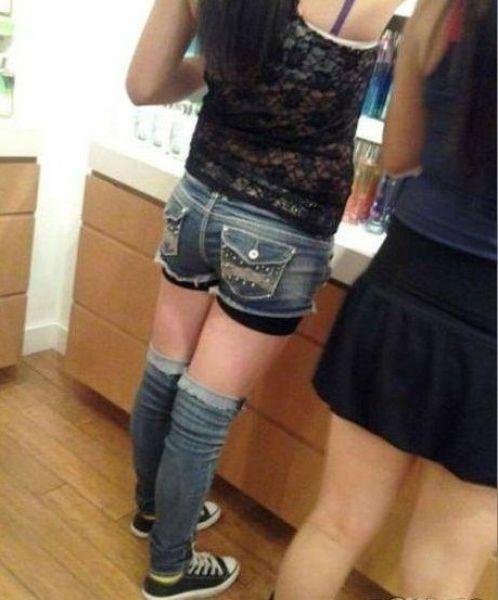 Awkward Fashion