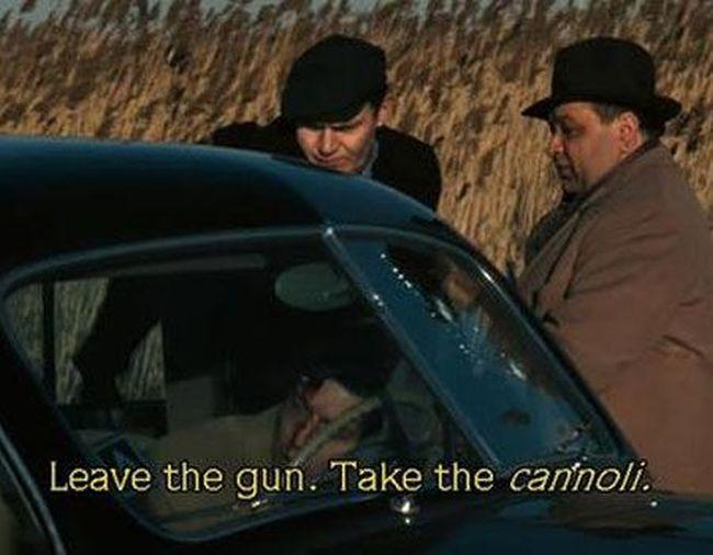 The Greatest Movie Scenes Ever