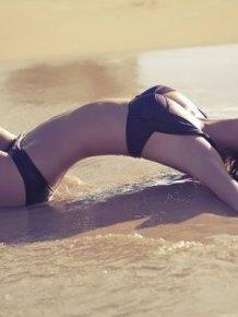 Tatiana Platon – hot pics