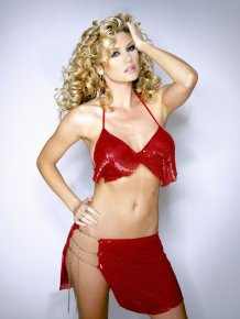 Brande Roderick – sexy pics