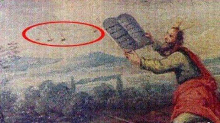 UFO Spotting