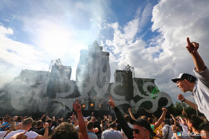 Defqon.1 2013, part 2013