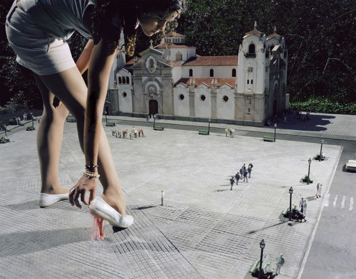 Unbelievable Photos That Are Not Photoshopped, part 2
