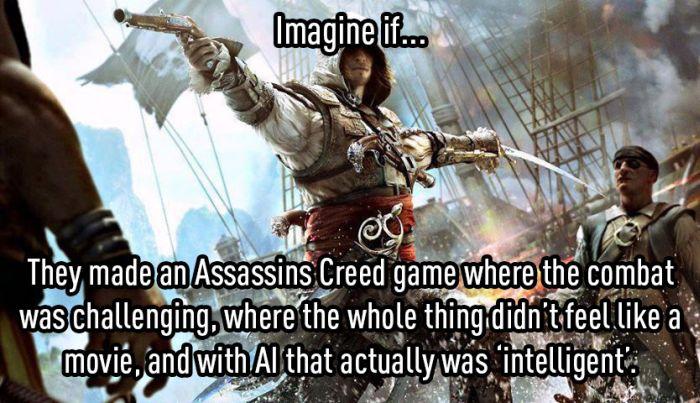 Gaming Puns