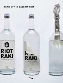 Riot Raki