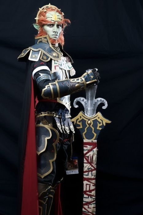 Examples of Good Cosplay