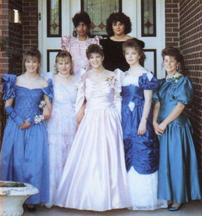 Proms in America