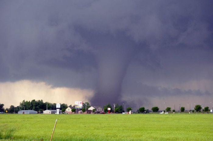 The Best Tornado Photos of 2013, part 2013
