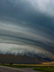 The Best Tornado Photos of 2013