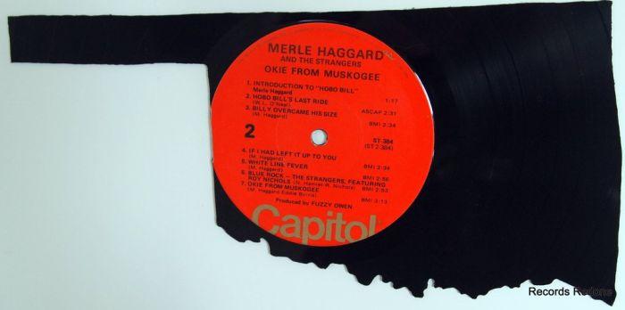 Records Redone