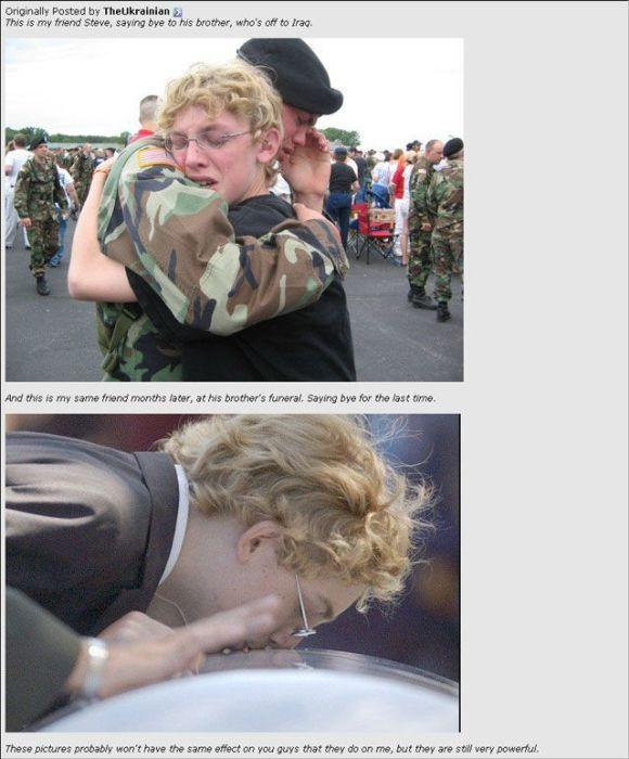 Sad Photos