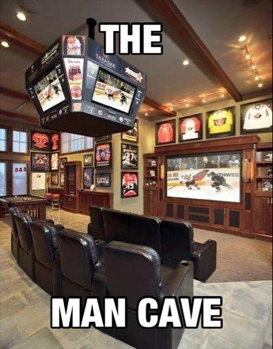 Man Cave Gear : Cool stuff for your man cave others