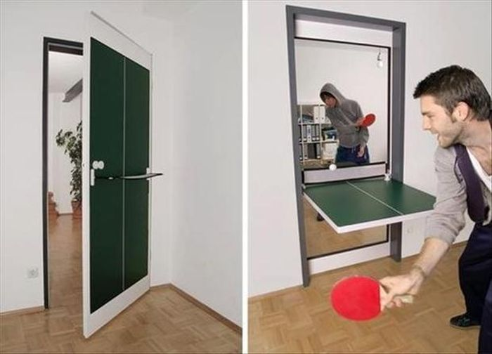 Cool Stuff for Your Man Cave