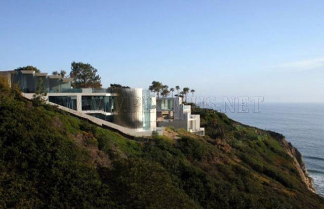 jaw dropping iron man house for sale - Iron Man House