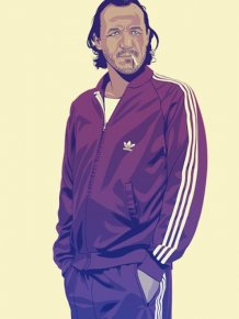 Game of Thrones Characters in the '80s or '90s