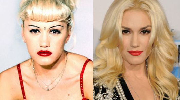 '90s Pop Stars Then and Now