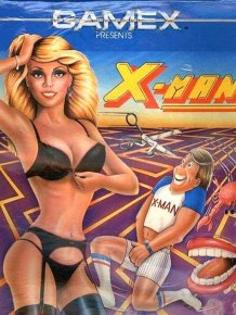 The Worst Names And Cover Art of Video Games