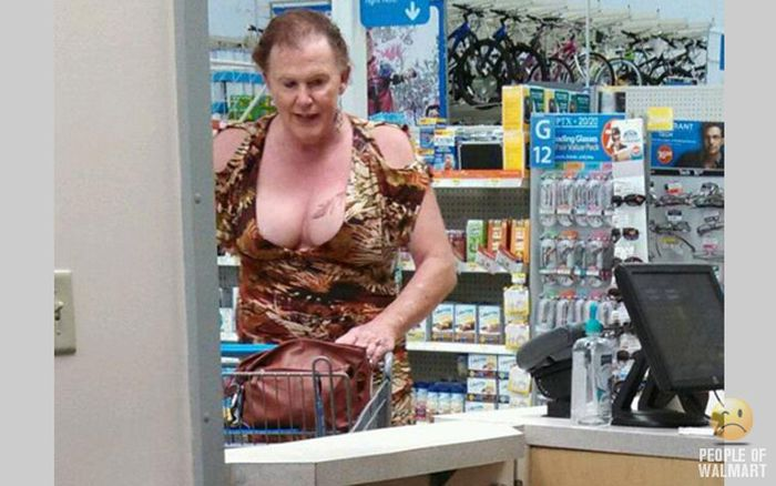 People of WalMart, part 9