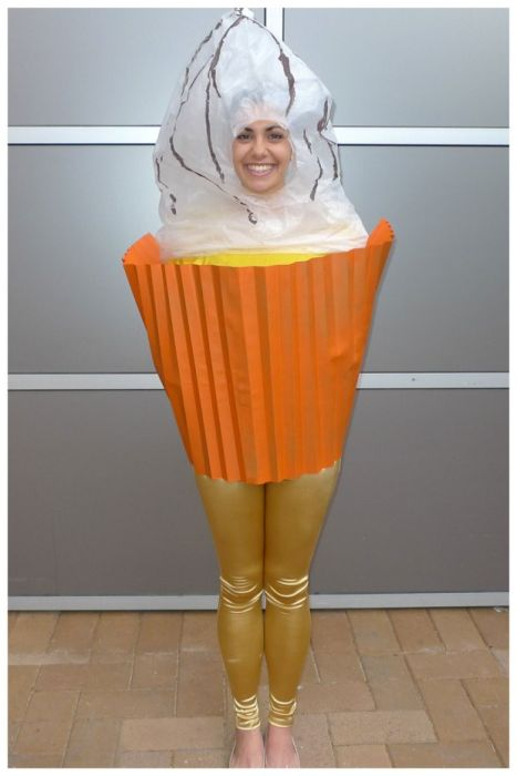 One Costume a Day