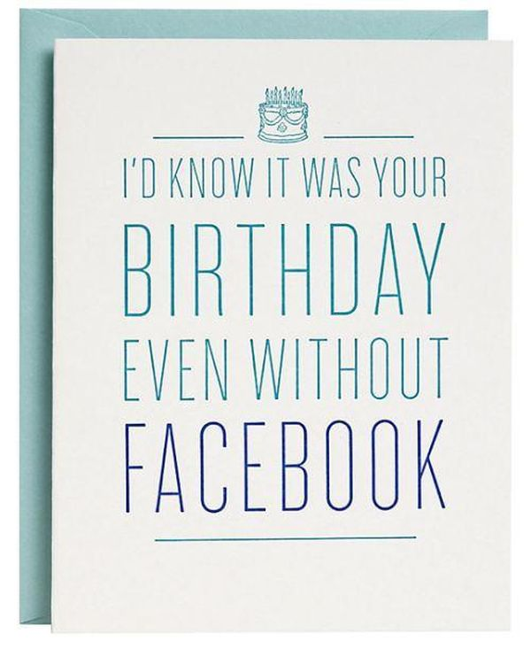 Funny Birthday Cards Fun