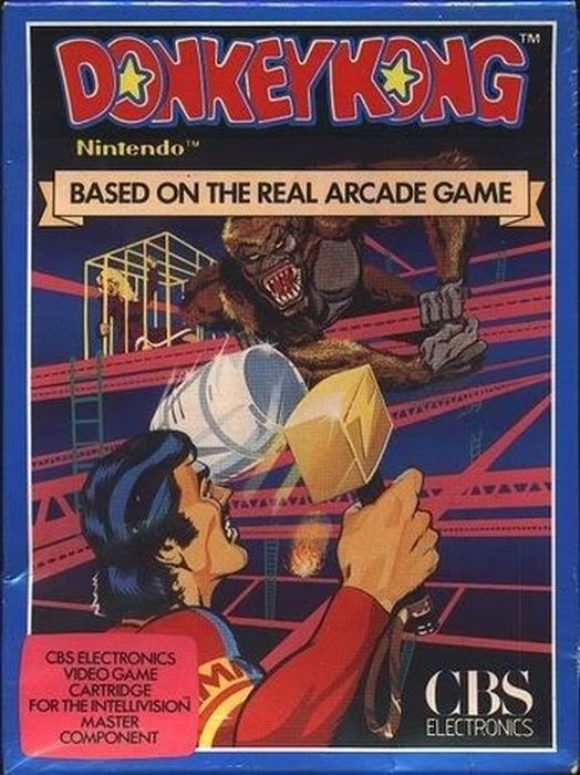 The Worst Names And Cover Art of Video Games, part 2