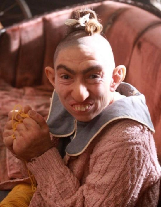 Pepper Vs Naomi Grossman Fun