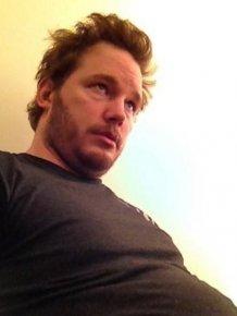 Chris Pratt Weight Changes