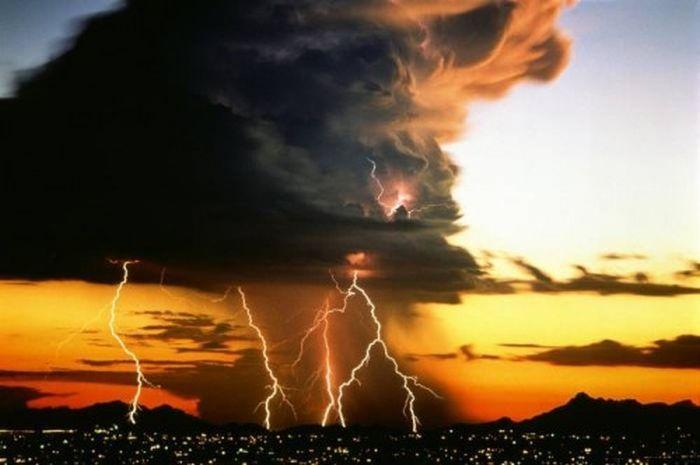 Lightnings