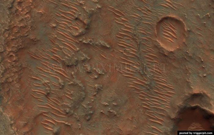 Amazing Photos of Mars