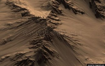 Amazing Photos of Mars