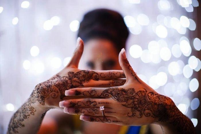Beautiful Henna Tattoos
