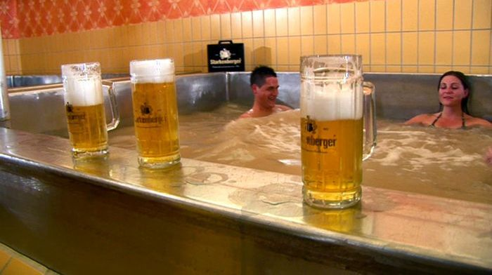 Starkenberger Beer Resort