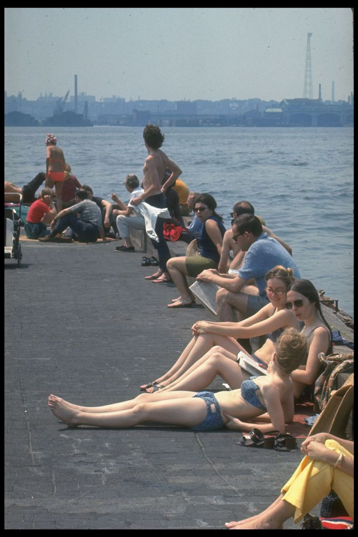 New York City In The Summer Of '69, part 69