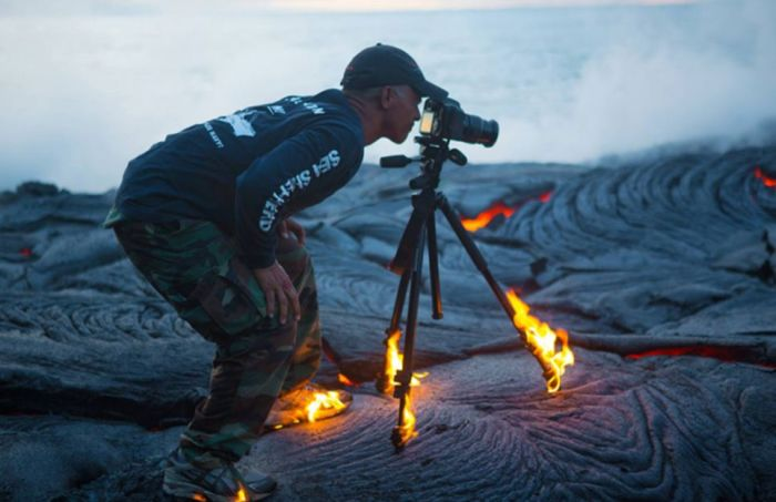 How to Make a Perfect Shot