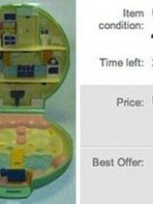 Expensive Toys of Your Childhood
