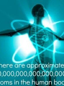 Interesting Scientific Facts