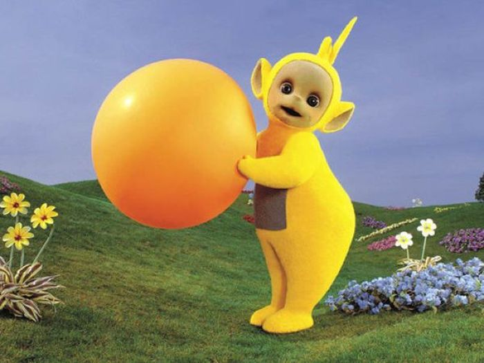 Teletubbies. Who Was Inside the Costumes