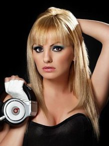 Alexandra Stan - hot photos