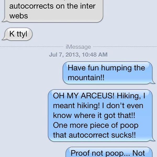 Autocorrects Fails, part 9
