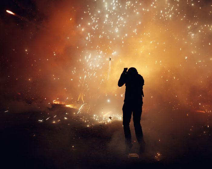 Extreme Fireworks