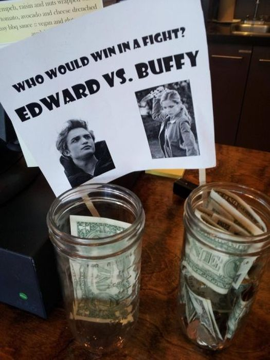 Funny Tip Jars Others